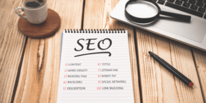 SEO best practices for Wordpress blog posts