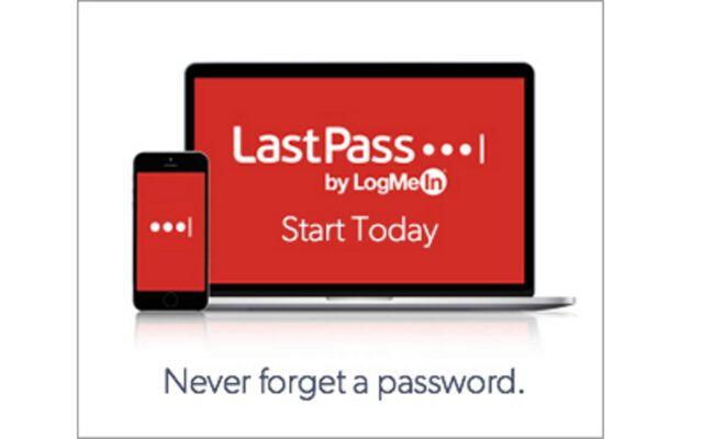LastPass Image